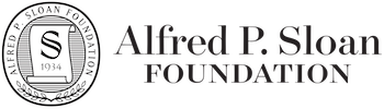 Alfred P Sloan foundation logo
